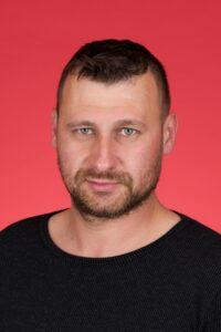 Michal Roženek