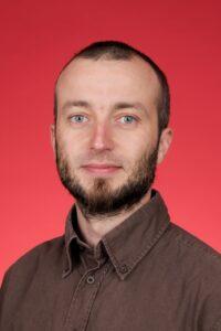 Ing. Jan Byrtus